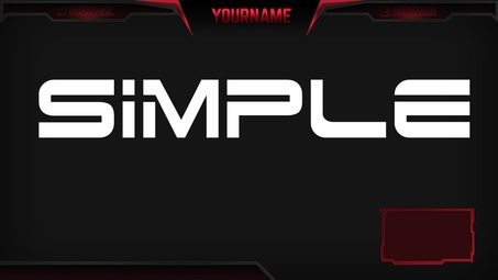 templates twitch templates free overlay templates for twitch tv
